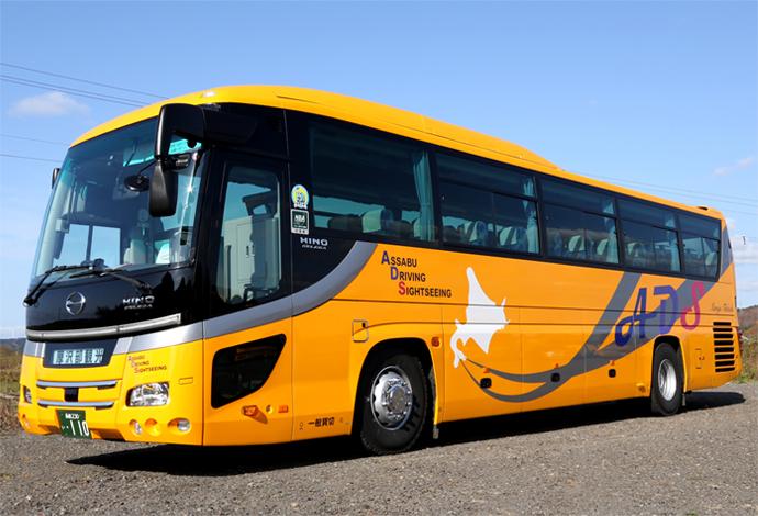 大型バス(Jバス)